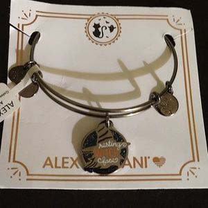 """ALEX AND ANI'S """"RESTING WITCH FACE"""" LOL!!  NWT!"""